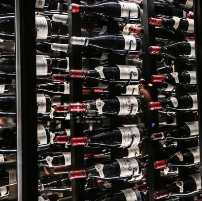Luxus Weintage